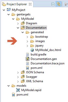 Introduction to Code Generation in RepreZen API Studio